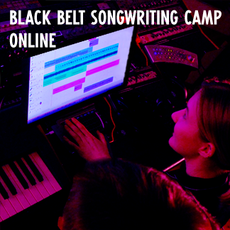 Songwriting Camp